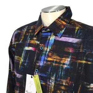 Robert Graham Barrigona Button Shirt